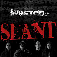 Wasted - EP