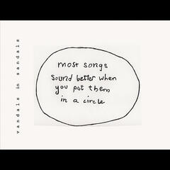 Most Songs Sound Better When You Put Them in a Circle