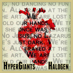 Halogen (The Last Beat of the Heart)