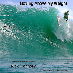Boxing Above My Weight