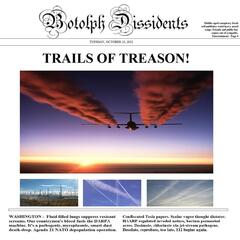 Trails of Treason