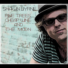 Pine Trees, Cheap Wine, and the Moon