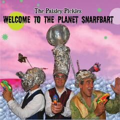 Welcome to the Planet Snarfbart