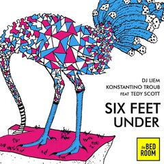 Six Feet Under (feat. Tedy Scott)