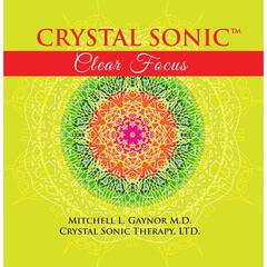 Crystal Sonic Clear Focus