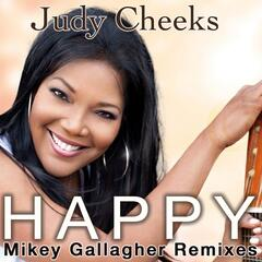 Happy: Mikey Gallagher Remixes