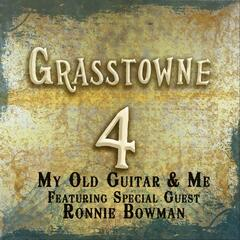 This Old Guitar and Me (feat. Ronnie Bowman)