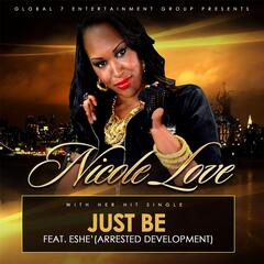 Just Be (feat. Eshe')