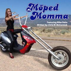 My Moped Momma