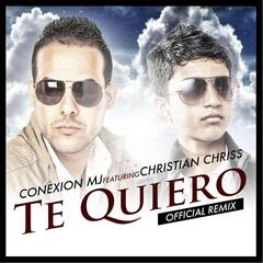 Te Quiero (Official Remix)