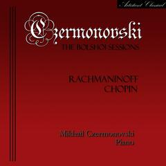 Rachmaninoff Prelude No. 5 in G Minor, Op. 23 (Bolshoi Session)