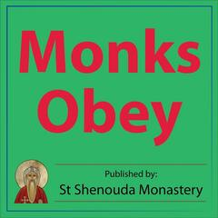 Monks Obey