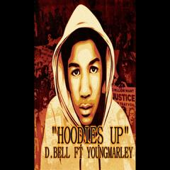 Hoodies Up (Dedication To Trayvon Martin) [feat. Young Marley]