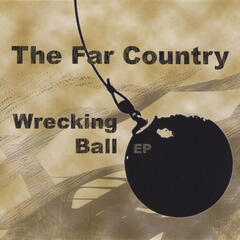 Wrecking Ball EP