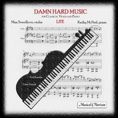 "Damn Hard Music ""Lite"""