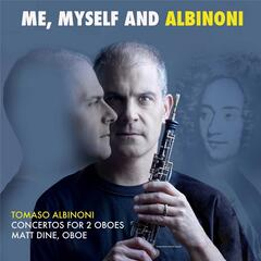Me, Myself and Albinoni