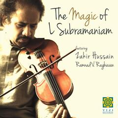 The Magic of L. Subramaniam