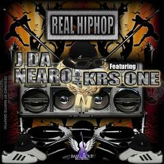 Real Hip Hop (feat. Krs-One)