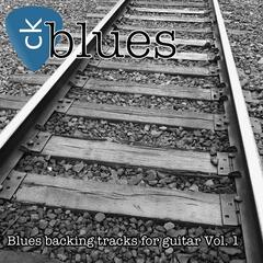 Blues Backing Tracks for Guitar, Vol. 1
