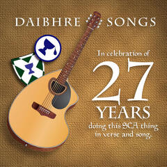 Daibhre Songs (27 Years)