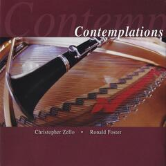 Contemplations (for Solo Clarinet)