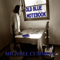 Old Blue Notebook