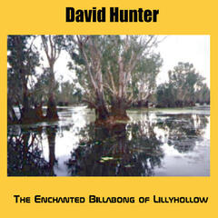 The Enchanted Billabong of Lillyhollow