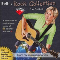 Beth's Rock Collection Gems (The Portfolio)