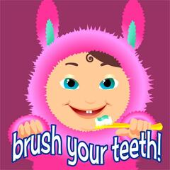 Brush Your Teeth (Toothbrushing Songs for Babies & Toddlers)