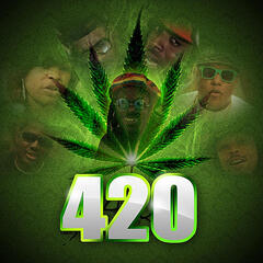 420 (Weed Song)