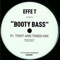 Booty Bass (Tight and Toned Mix)