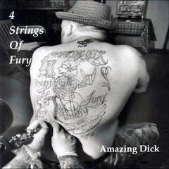 4 Strings of Fury