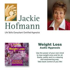 Weight Loss Audio Hypnosis