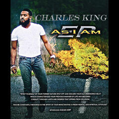 "Charles King: ""As I Am"""