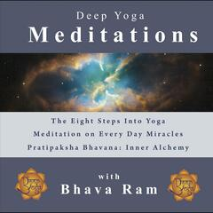 Deep Yoga Meditation