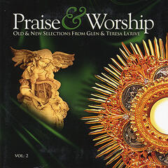 Praise and Worship, Vol. 2