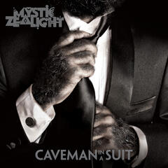 Caveman in a Suit