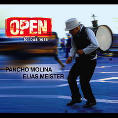 Open for Business (Feat. George Garzone, Ben Street, Leo Genovese)