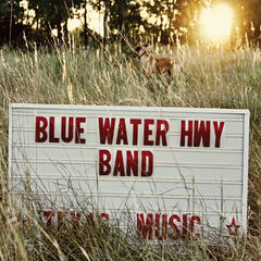 Blue Water Highway Band EP