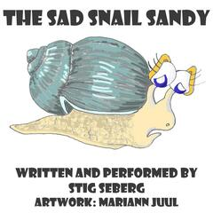 The Sad Snail Sandy