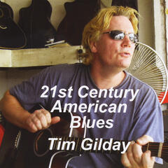 21st Century American Blues