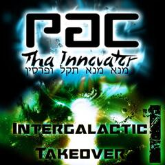 Intergalactic Takeover