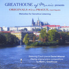 Originals #2 from Prague (Greathouse of Music Presents)