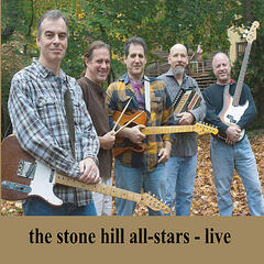The Stone Hill All-Stars - Live