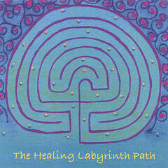 The Healing Labyrinth Path