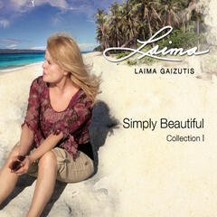 Simply Beautiful Collection I