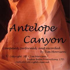Antelope Canyon