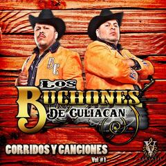 Corridos y Canciones, Vol. 1