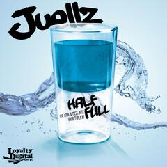 Half Full (feat. Miss Amy & Loyal)