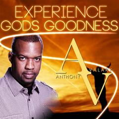Experience God's Goodness
